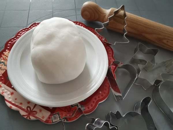 palla pasta bicarbonato