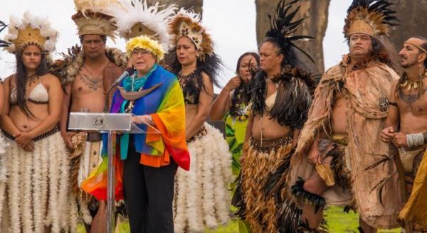 rapa nui indigeni