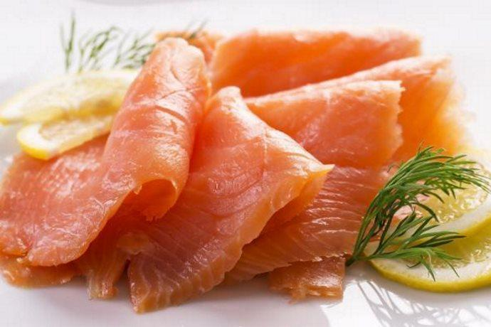 salmone-test