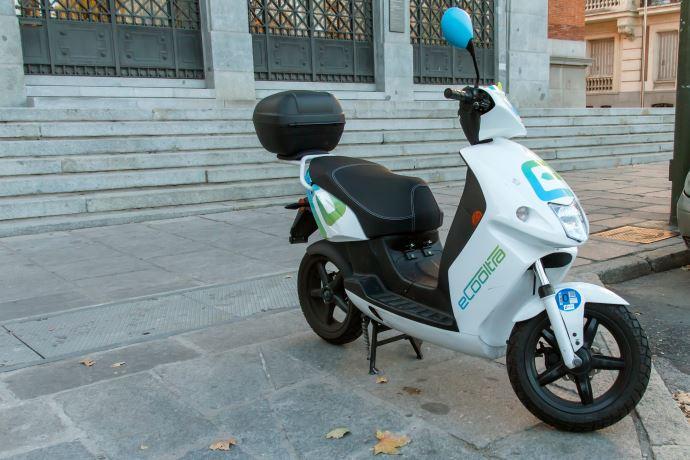 ecobonus-scooter elettrico