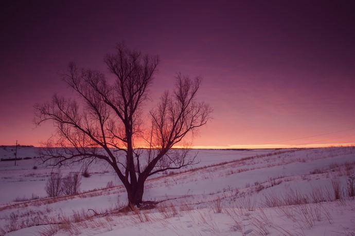 solstizio di inverno 2017