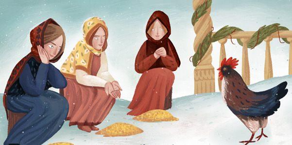 tradizioni natale mondo