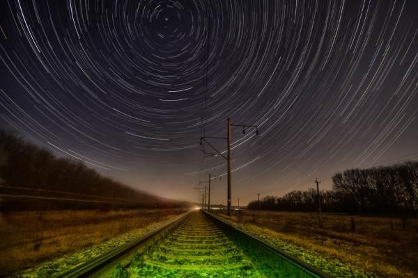 treno aurora