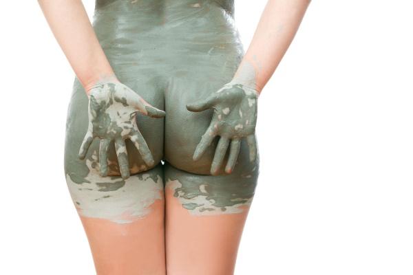 argilla cellulite