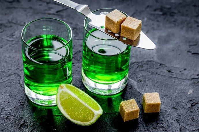 assenzio liquore