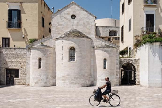 Bari biciclette