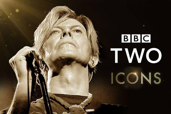 david bowie artista XX secolo bbc