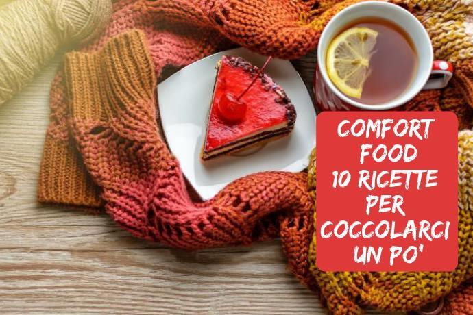 comfort food