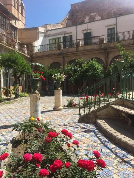 convento sicilia