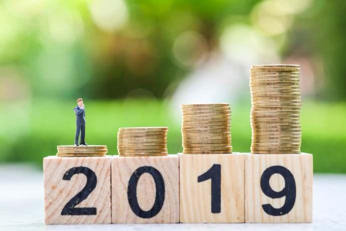 Finanziaria 2019