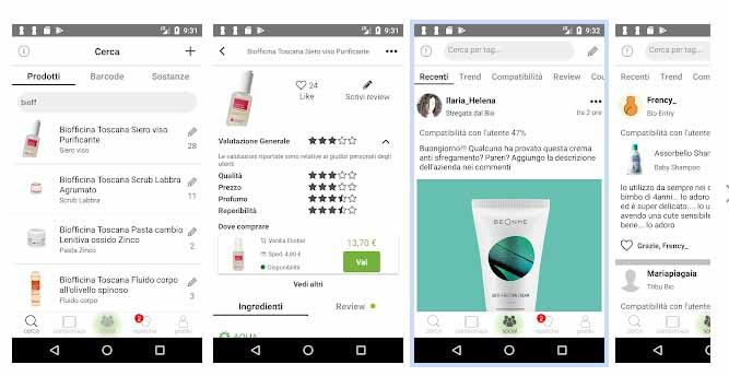 greenity app