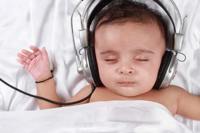Musica nascita