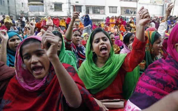 proteste bangladesh 3