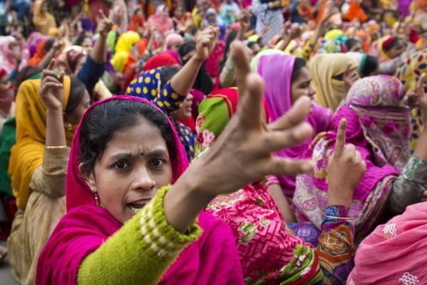 proteste bangladesh 5