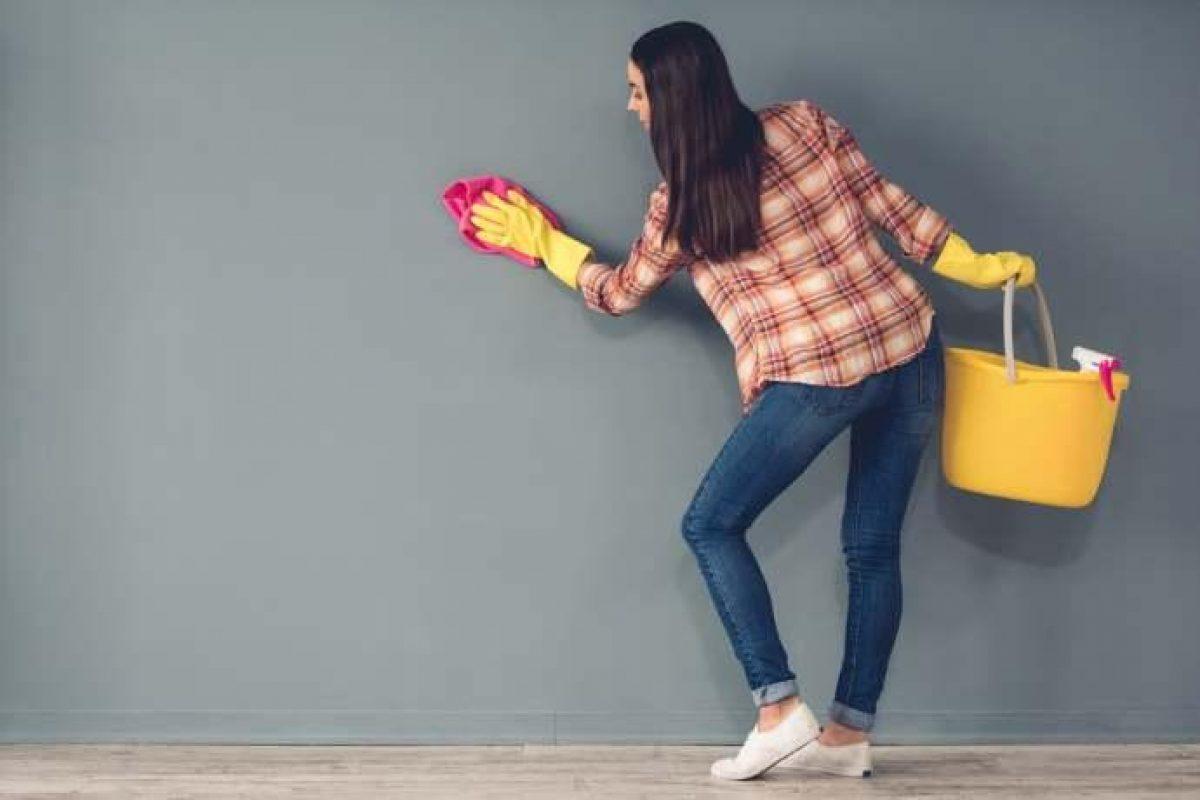 Macchie Di Pennarello Su Tessuto come pulire le pareti di casa e togliere le macchie dai muri
