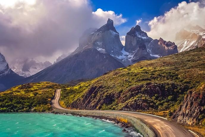 Ruta De Los Parques de La Patagonia