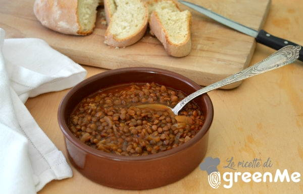 lenticchie ricette riciclo capodanno