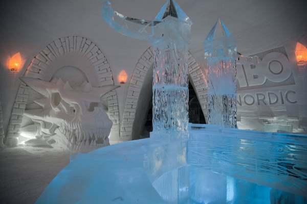 albergo ghiaccio 2