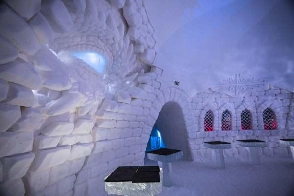 albergo ghiaccio 3
