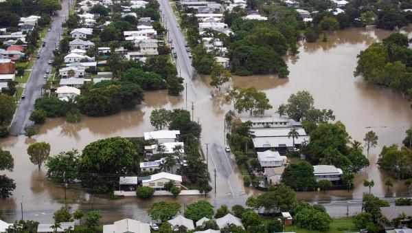 australia inondazioni 1
