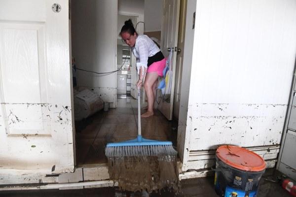 australia inondazioni 2