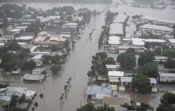 australia inondazioni 3