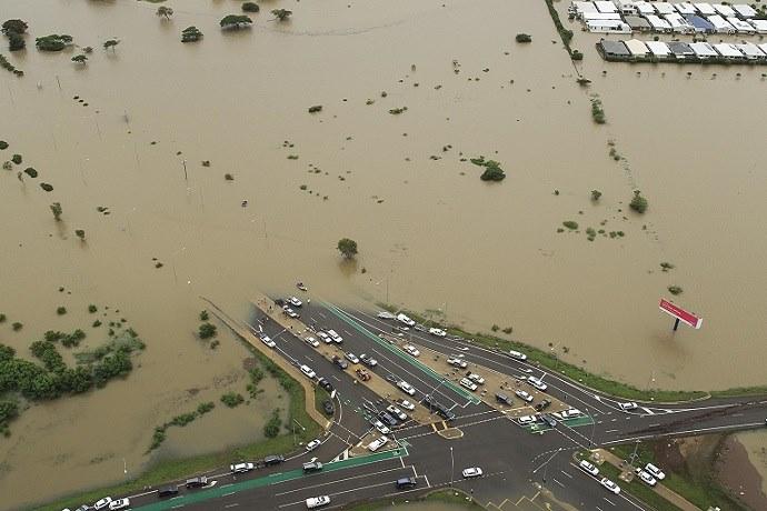 alluvione Australia
