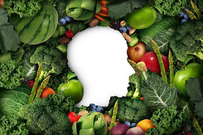 Eurispes dieta veg