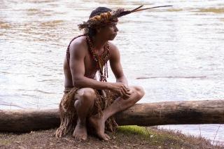 indigeni Brasile diga