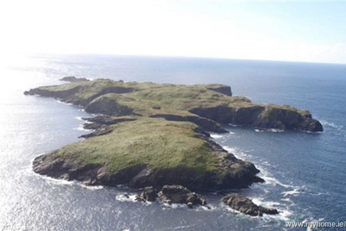 isola Irlanda