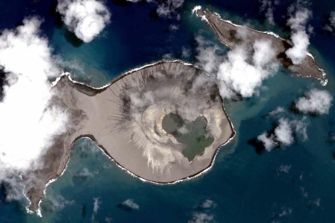 Isola Tonga