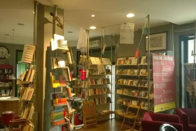 Libreria Polla