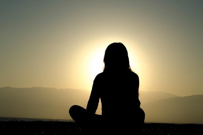 depressione meditazione trascendentale