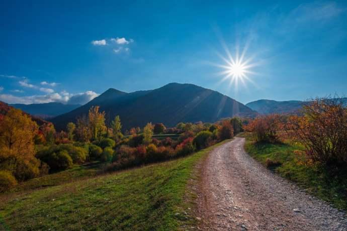Parco Abruzzo Molise