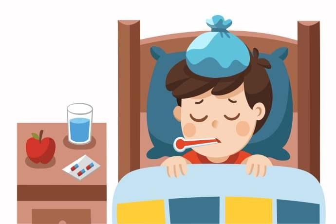 Sonno e influenza
