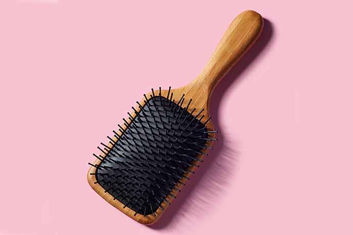 spazzola pagaia