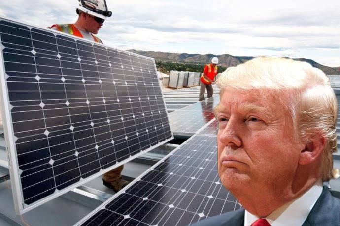 solare Stati Uniti
