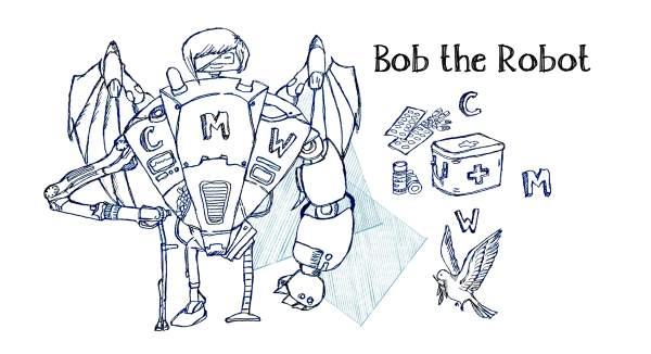 7 bob