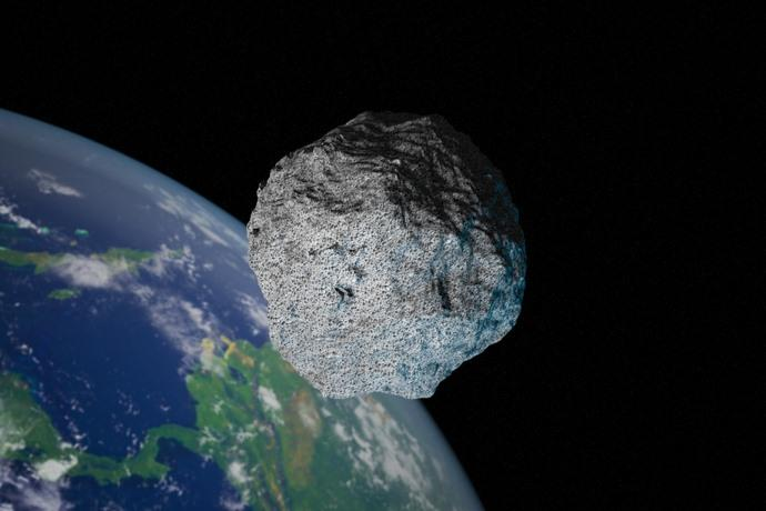 asteroide 2019EA2