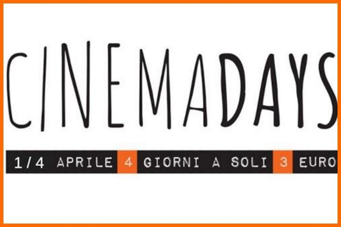 cinema a 3 euro 2019