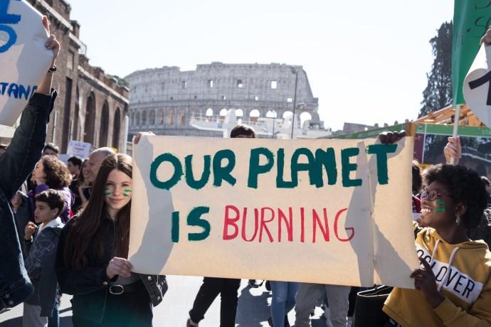 leggi Italia clima