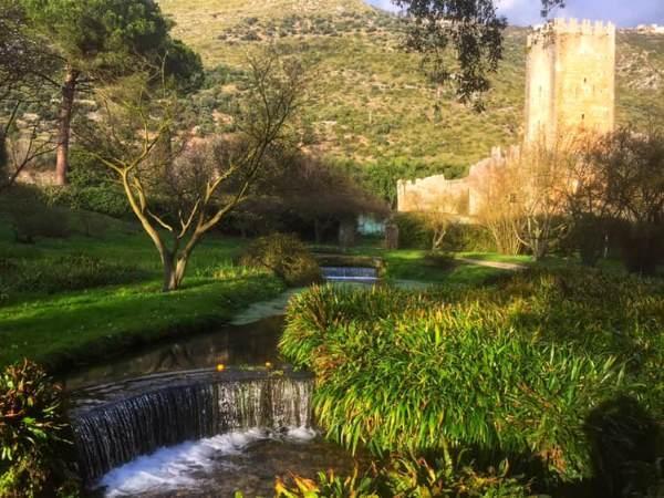 giardino ninfa 2