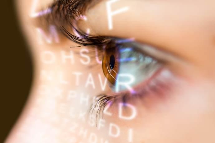 Glaucoma visite gratis