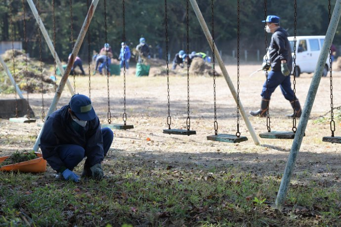 Fukushima 8 anni dopo