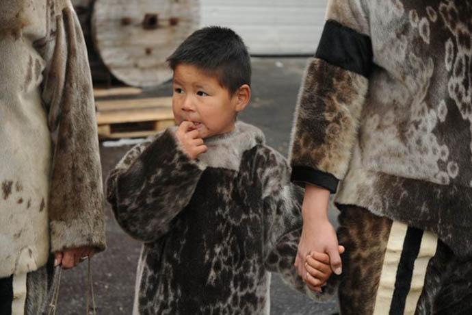 inuit-rabbia