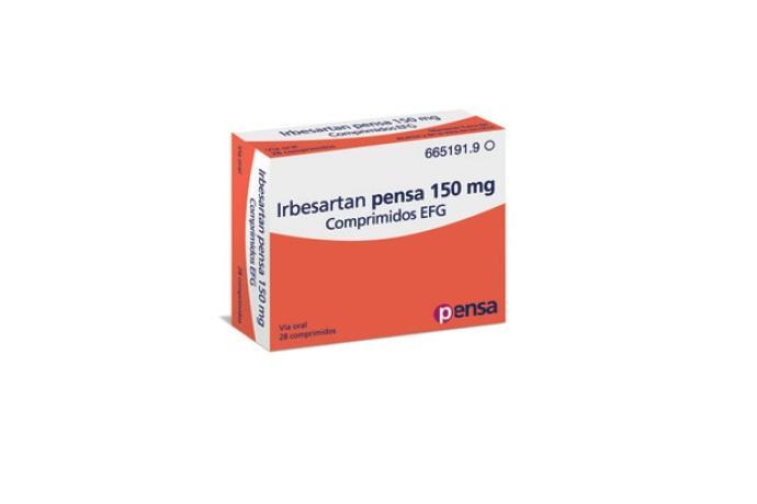 Ritiro per questo farmaco contro l'ipertensione: MARCA E..