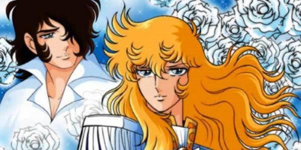 Lady oscar anni fa in onda la prima puntata del cartone contro