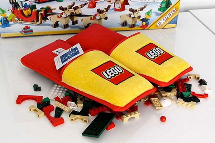 ciabatte Lego