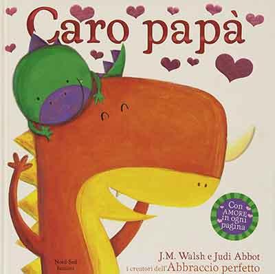 libri papa caro
