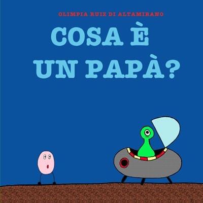 libri papa cosè